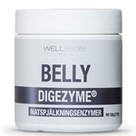 WellAware Health Belly Digezyme Matsmältning 90 st