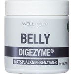 WellAware Health Belly Digezyme Matsmältning 90 st