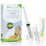 Beconfident Teeth Whitening Pro Kit Tandblekning 18 ml