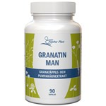 Alpha Plus Granatin Man 90 kapslar
