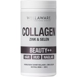 WellAware Health Collagen Beauty + Zink Selen 200 g