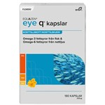 Equazen Eye Q Kapsel 180 st