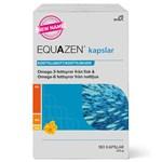 Equazen Eye Q Kapsel 180 st