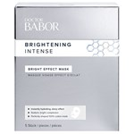 DOCTOR BABOR Bright Effect Mask 5-pack