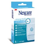 Nexcare Strong Hold Maxi 360° Plåster 50 mm x 101 mm 5 st