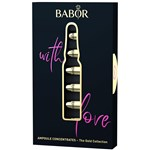 BABOR Ampoule Concentrates Gold Edition 14 ml