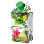 King Island Coconut Water Kokosvatten 500 ml