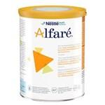 Alfaré För kostbehandlig av spädbarn med födoämnesintolerans Burk 400gram