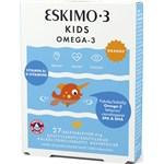 Eskimo-3 Kids Tuggtablett 27st
