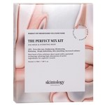 Skintology The Perfect Mix Kit AHA & Hydrating Mask 4 x 30 ml