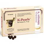 Pharma Nord K-Pearls 60 st