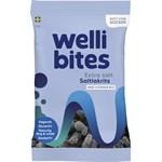Wellibites Extra salt Saltlakrits 70g