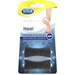 Scholl Expert Care Hälrefill 2-pack
