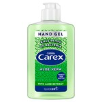 Carex Aloe Vera Anti-Bacterial Hand Gel 300 ml