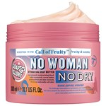 Soap & Glory No Woman No Dry Hydrating Bodybutter 300ml