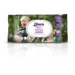 Libero Wet Wipes Våtservetter 64-pack