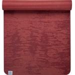 Gaiam Yoga Mat 6 mm Insta-Grip Sunset