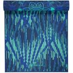 Gaiam Yoga Mat 6 mm Reversible Divine Impressions