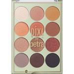 Pixi Eye Reflections Shadow Palette Rustic Sunset 16,5 g