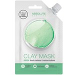 Absolute New York Spout Mask Green Clay 25 g