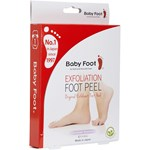 Baby Foot Exfoliation Foot Peel 2 x 35 ml