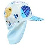 Swimpy UV-Hatt Octopus
