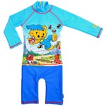 Swimpy UV-Dress Bamse