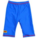 Swimpy UV-Shorts Bamse Stl 98-104