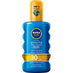 Nivea Sun Protect & Dry Touch Spray SPF30 200 ml