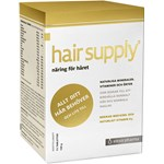 Elexir Hair Supply 72 tabletter