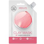 Absolute New York Spout Mask Red Clay 25 g