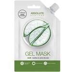 Absolute New York Spout Mask Aloe Gel 25 g