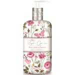 Baylis & Harding Hand Wash Royale Garden Rose Poppy & Vanilla 500 ml