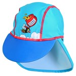 Swimpy UV-Hatt Bamse