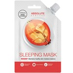Absolute New York Spout Mask Rosehip Sleeping 25 g