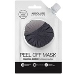 Absolute New York Spout Mask Charcoal Peel Off 25 g