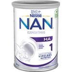 NAN HA 1 Hypoallergen Modersmjölksersättning 800g