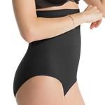 Spanx Higher Panties Very Black