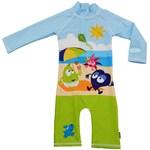 Swimpy UV-Dress Babblarna