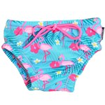 Swimpy Badblöja Flamingo