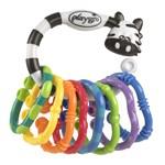 Playgro Zebra 9 Links Pack Aktivitetsleksak