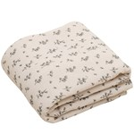 Garbo&Friends Bluebell Filled Muslin Filt