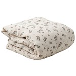 Garbo&Friends Clover Filled Muslin Filt