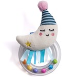 TAF Toys Mini Moon Rattle Skallra