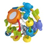 Playgro Play & Learn Ball Aktivitetsleksak