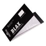 BLAX Hårsnodd XL Clear 6 st