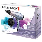 Remington D5408 Mineral Glow Hairdryer