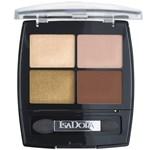 Isadora Eye Shadow Quartet 5 g