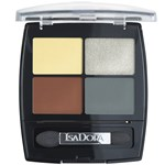 Isadora Eye Shadow Quartet 5 g