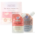 Frank Body The Multi Masker Kit